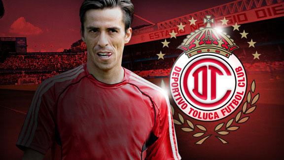 La directiva de los Diablos Rojos ofreció todas las facilidades para amarrar al ex jugador de Tigres. [FOTO: ESPN]